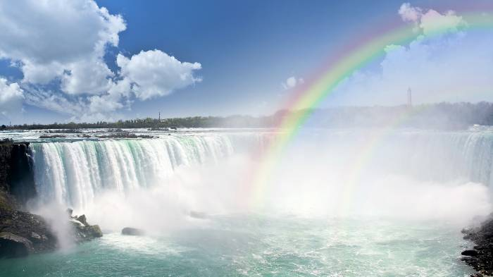 Niagara Falls | Places to Live in Ontario