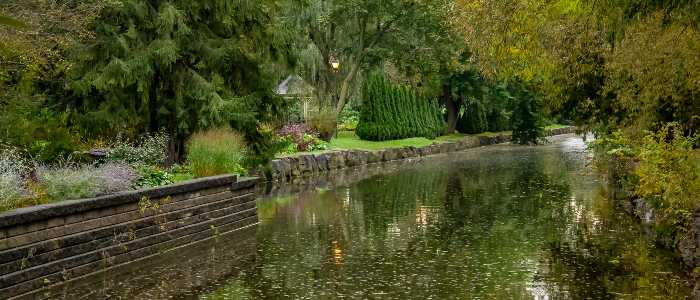 The Best Neighbourhoods for Views and Scenery in Stratford, Ontario