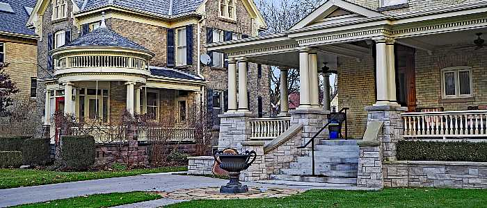 The Best Neighbourhoods for Stylish Homes in Stratford, Ontario