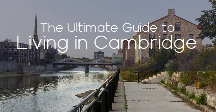 Moving to Cambridge? The Ultimate Guide to Living in Cambridge