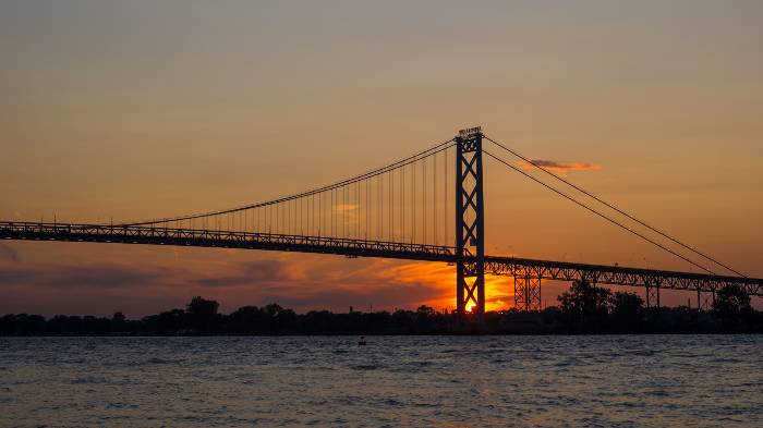 Windsor | Places to Live in Ontario
