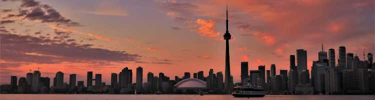 Homes for Sale in Toronto Ontario