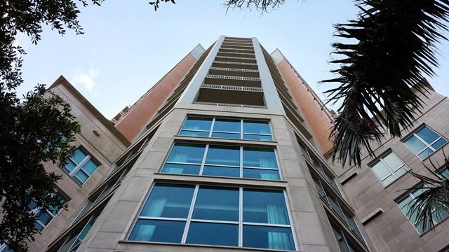 downtown sarasota condos for sale 1350 main street