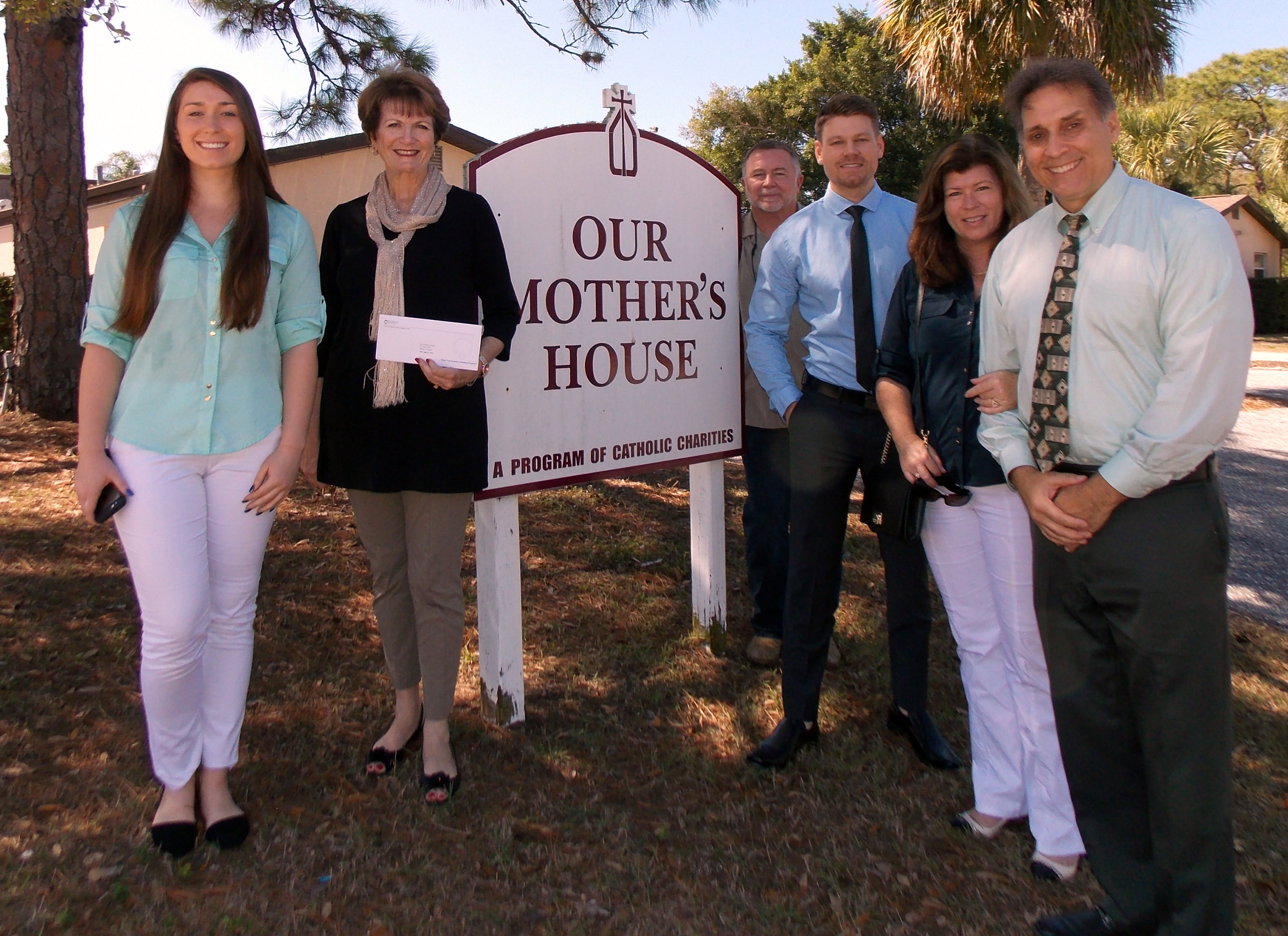 Generous Property Real Estate Surpasses $100,000 in Contributions