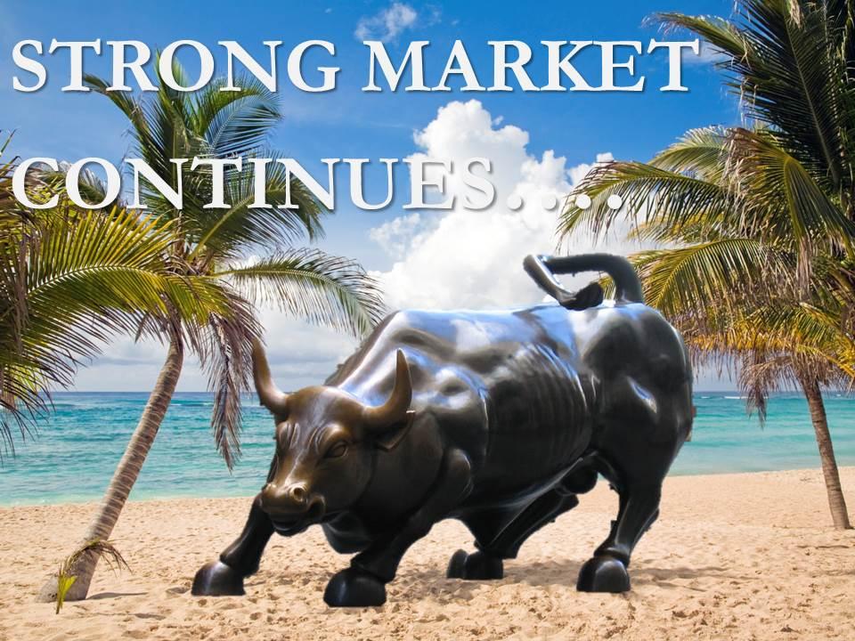 Sarasota County Real Estate Market Statistics