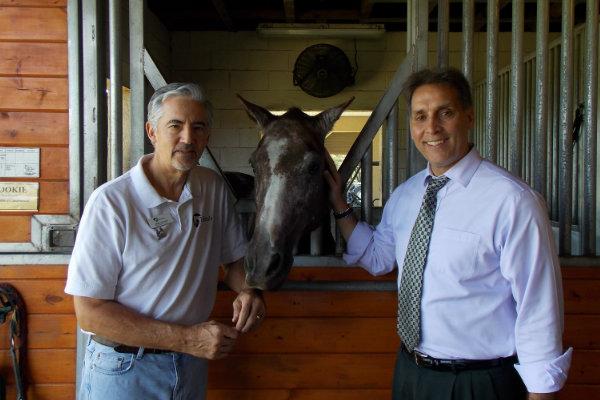 Generous Property Donates to InStride Equine Therapy in Nokomis Florida