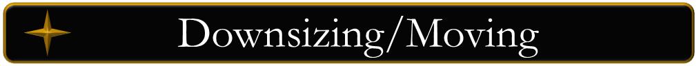 Senior Moving Downsizing Estate Disposition FL