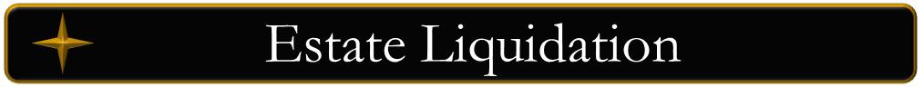 Estate Liquidation Realtors Sarasota Florida
