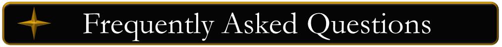 F.A.Q.'s about our Estate Settlement & Disposition Service FL