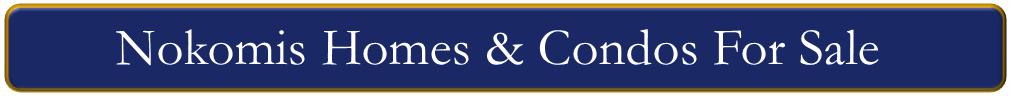 Nokomis Homes & Condos For Sale