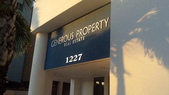 Generous Property - Marina Tower Office