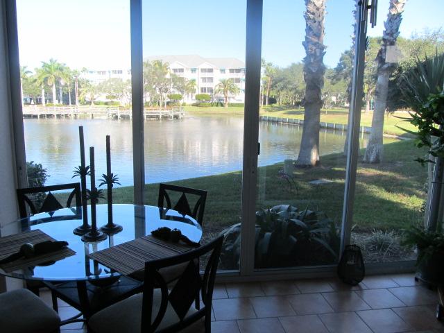 Generous Property Osprey Florida Condo