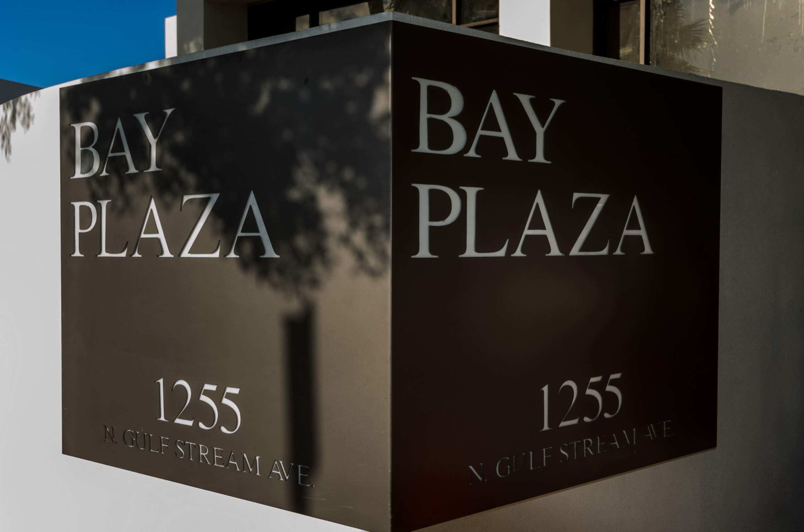 Bay Plaza Unit 903 for Sale in downtown Sarasota Florida
