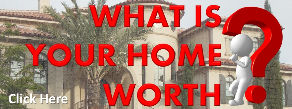 Click Here Now for a FREE Online Home Value Report!