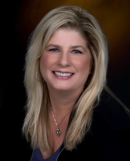 Kirsten Ford