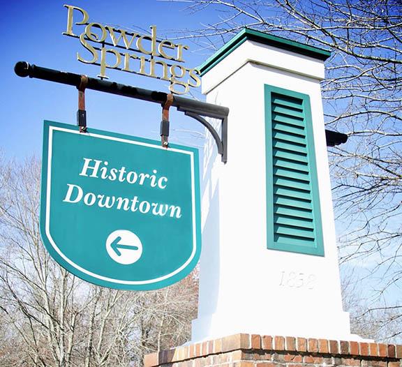 Canton Ellijay Calhoun Chevy: Powder Springs Real Estate