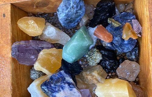 quarts crystals for sale in north georgia shop