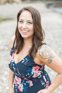 Shannon DiBiasi | The Gessner Team