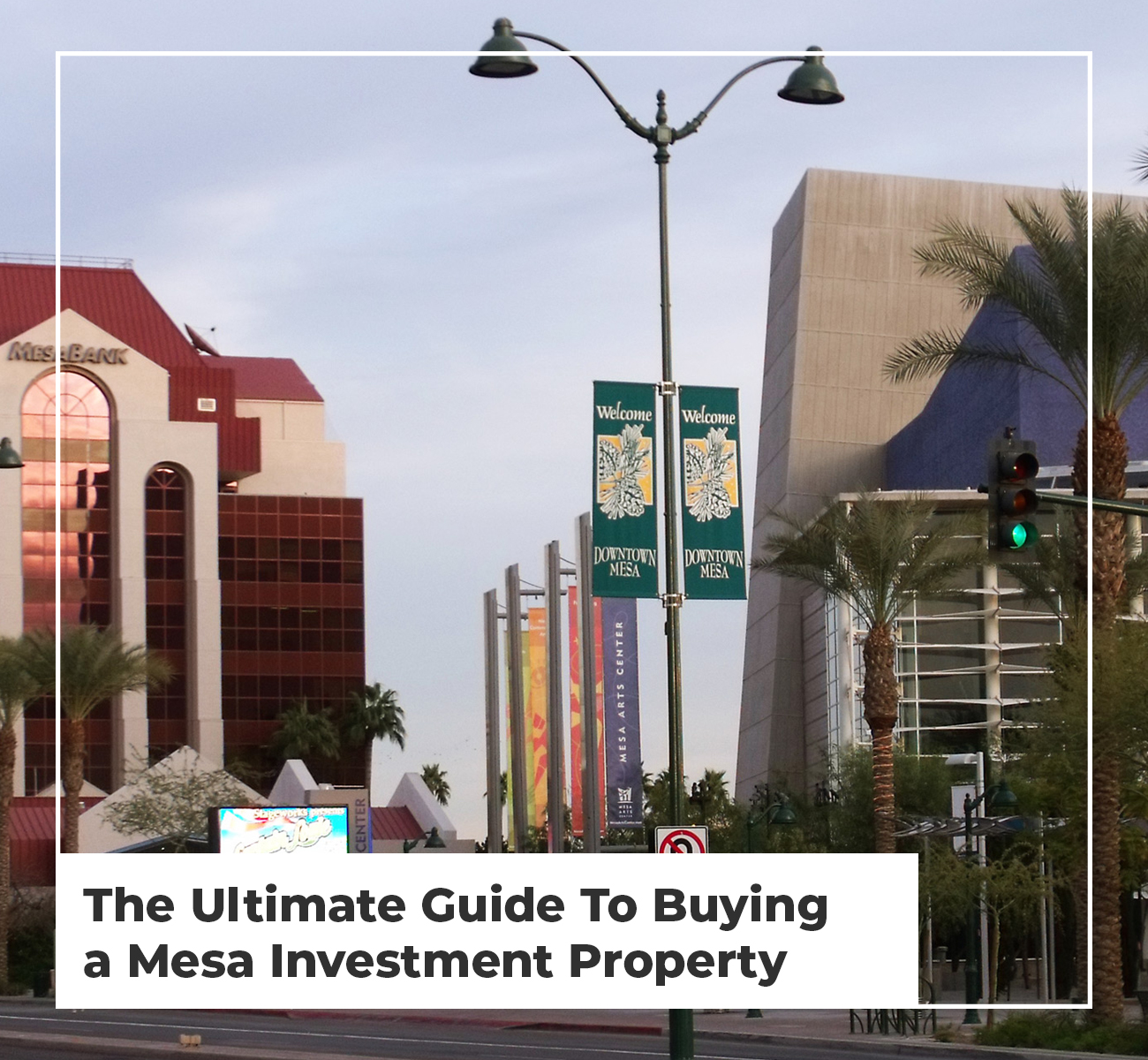 Mesa Investment Property