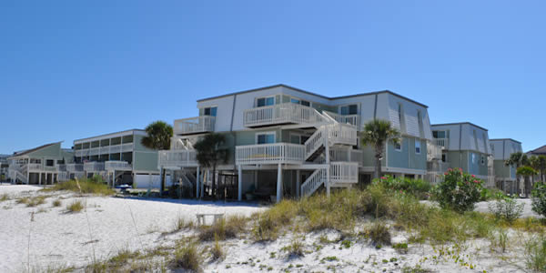 Boardwalk Condos Beach View