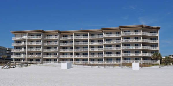 Summer Place Condos In Fort Walton Beach For