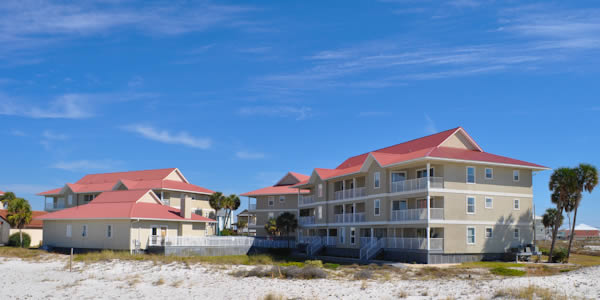 Sunset Harbour Condos In Navarre Beach For Sale