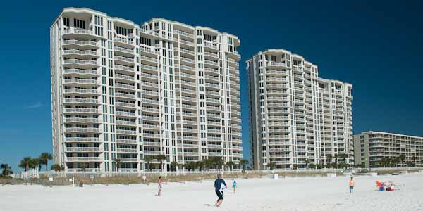 Condos For In Silver Beach Towers