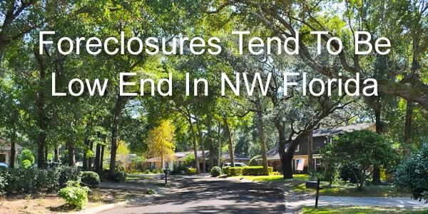 Foreclosures in Short Supply