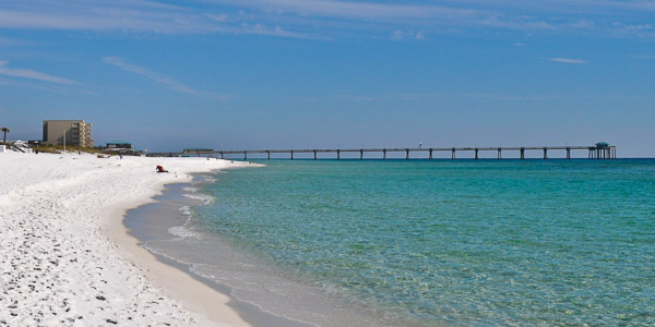 Fort Walton Beach Pier