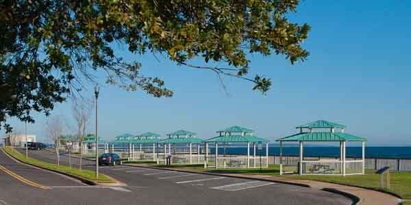 Wayside Park in Gulf Breeze