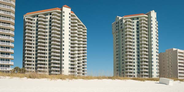 Condos for Sale in Beach Colony, Navarre Beach