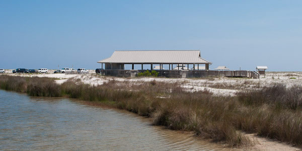 Navarre Beach County Park