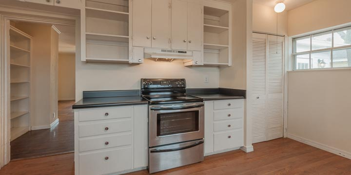 Kitchen at 205 Brown Rd, Pensacola