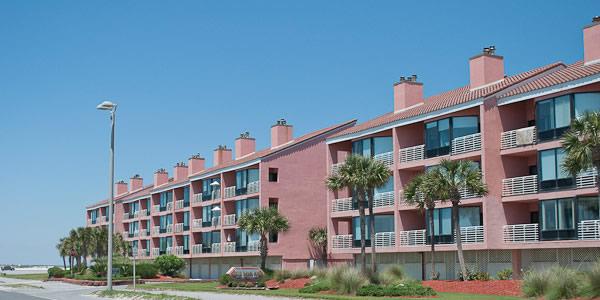 Palm Beach Club Condos Pensacola Beach