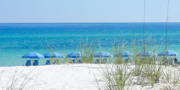 Pensacola Beach Vacation Homes
