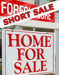 Real Estate Short Sales