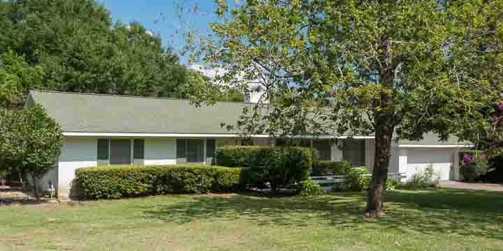 Sold Pensacola house