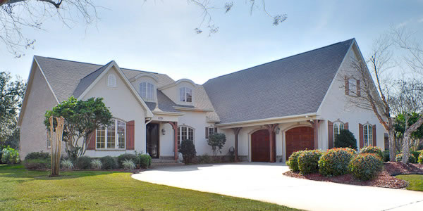 Large home listed for sale in Pensacola, FL