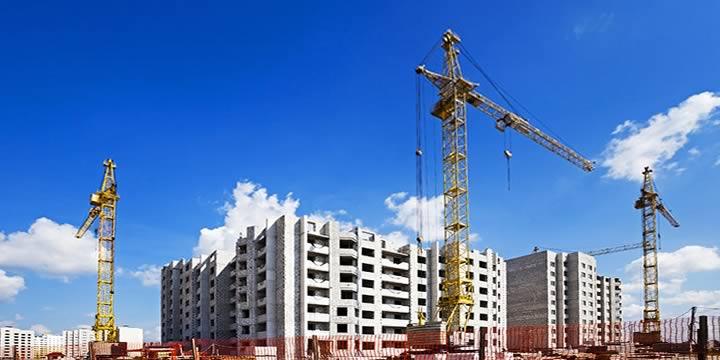 Gulf Coast condo construction