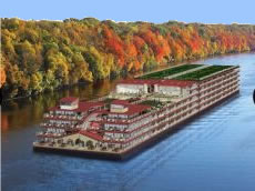Floating condo planned for Destin