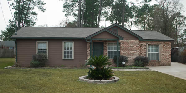 West Pensacola home