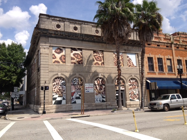 Bostwick Building - Downtown Jacksonville