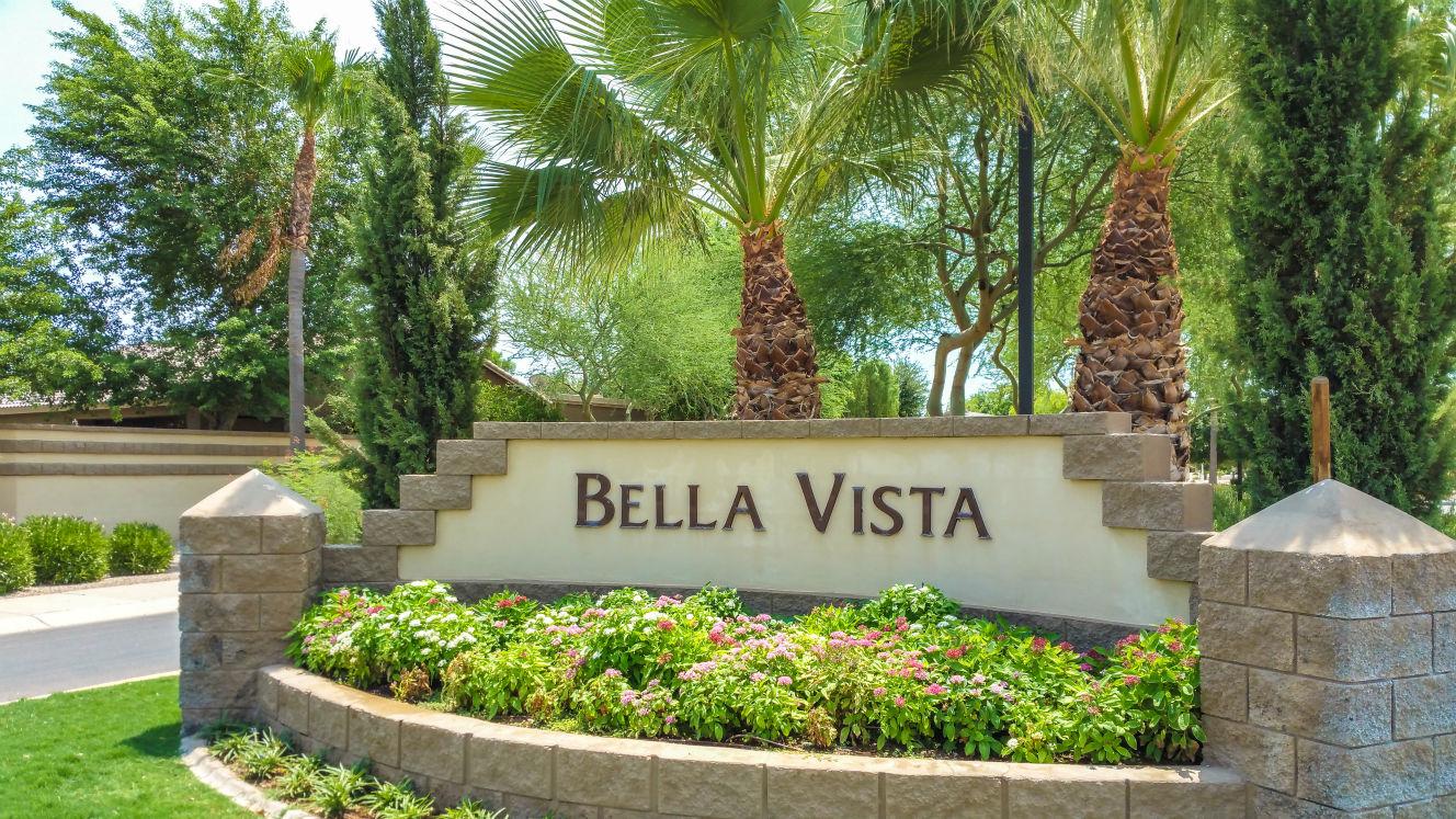 BELLA VISTA GILBERT AZ