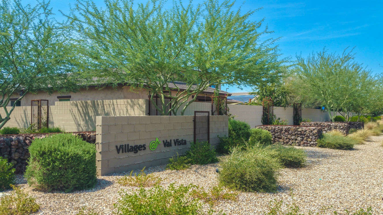VILLAGES AT VAL VISTA GILBERT AZ