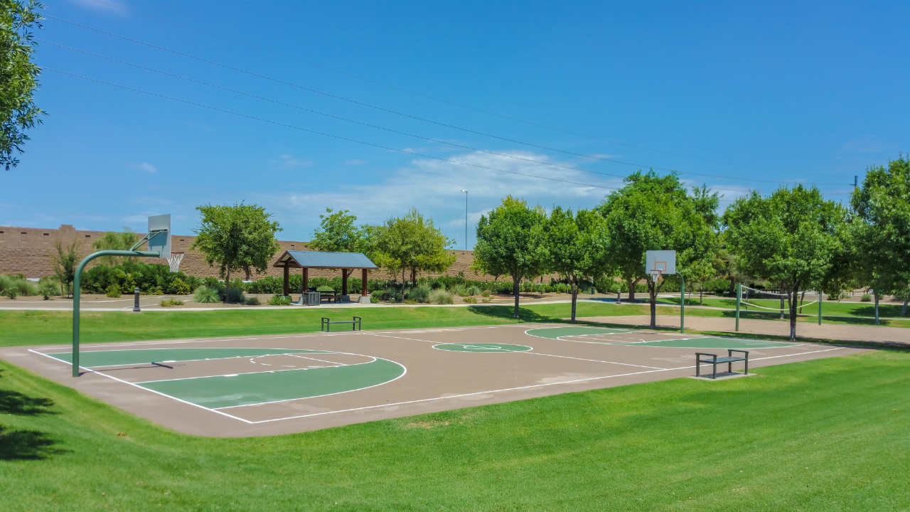 Agritopia Basketball Court 1