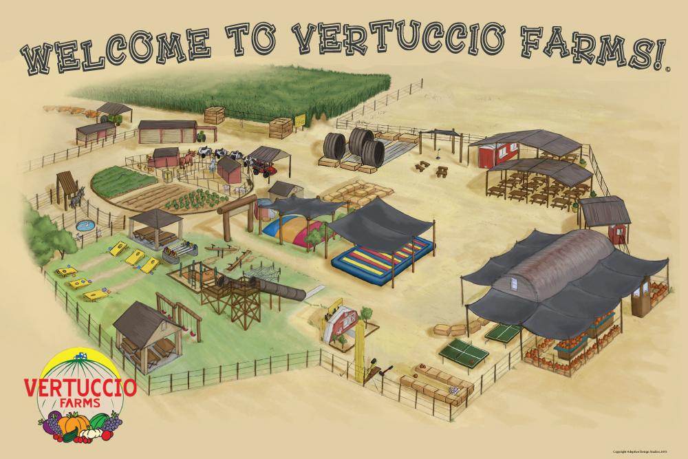 Mesa Fall Festival at Vertuccio Farms