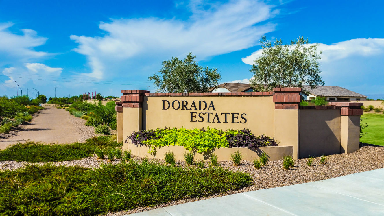DORADA ESTATES GILBERT AZ