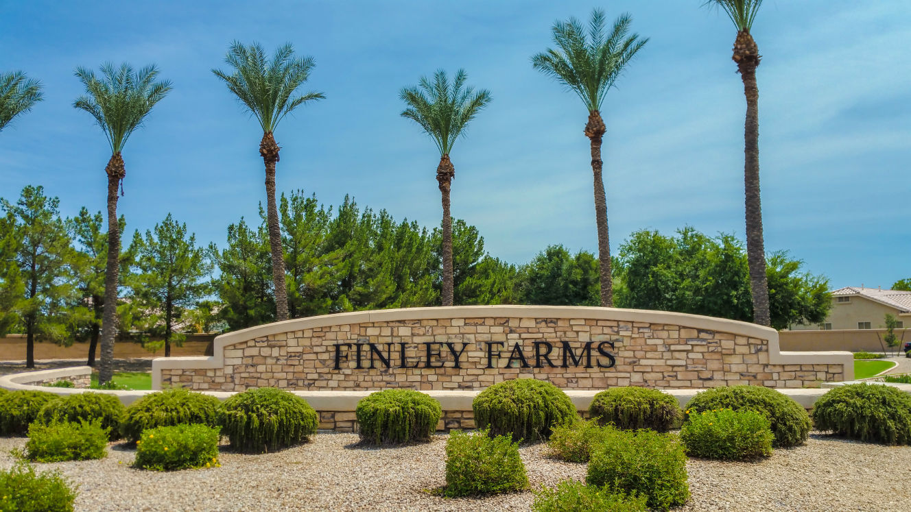 FINLEY FARMS GILBERT AZ