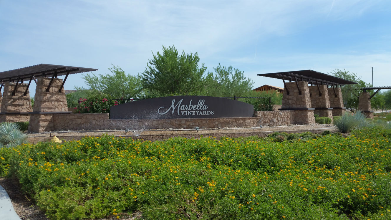 MARBELLA VINEYARDS GILBERT AZ