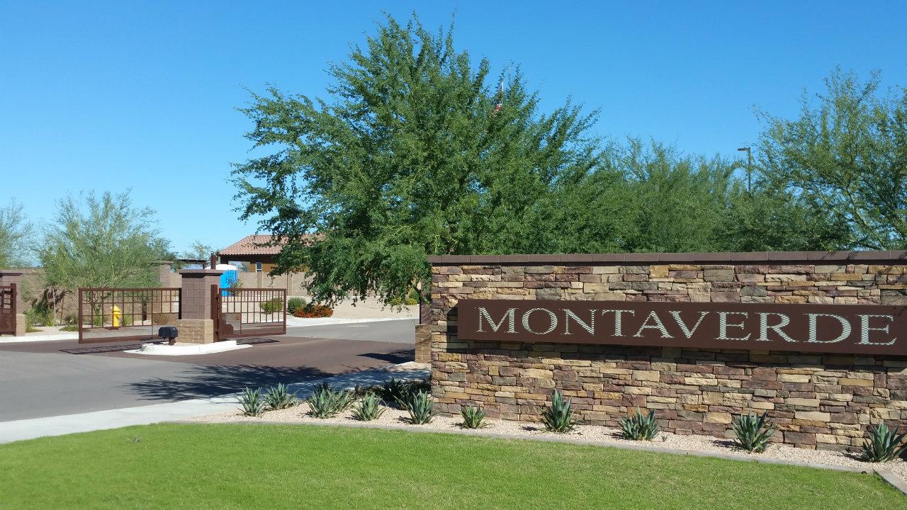 MONTAVERDE GILBERT AZ